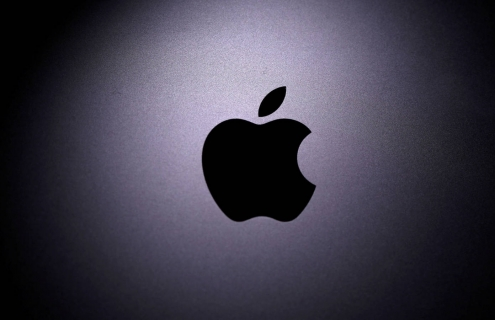 Apple Stocks Falls After Blowout Earnings Report
