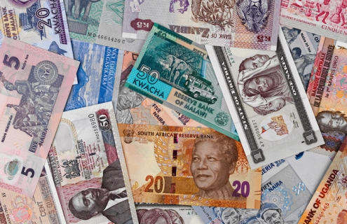 The Biggest Challenge Facing West Africa's Single Currency Plan