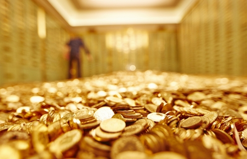 Why Gold Isn't Working As Stock Hedge
