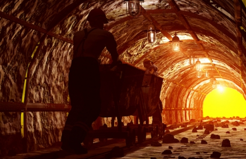 Gold Rally Adds $250 Billion To Top 50 Miners' Market Cap