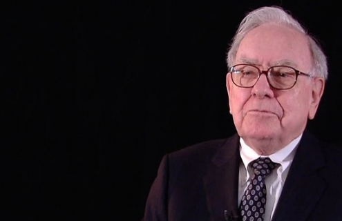 Buffett Bets Big On Banking Stocks