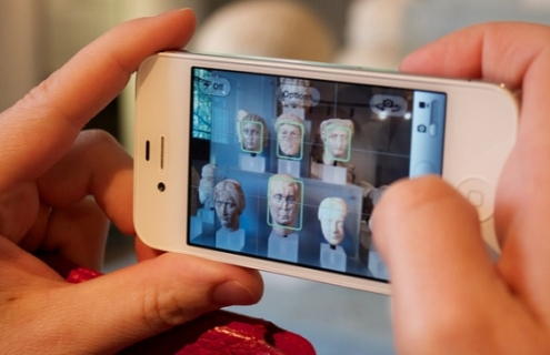 Tech Giants Under Fire For Facial Recognition