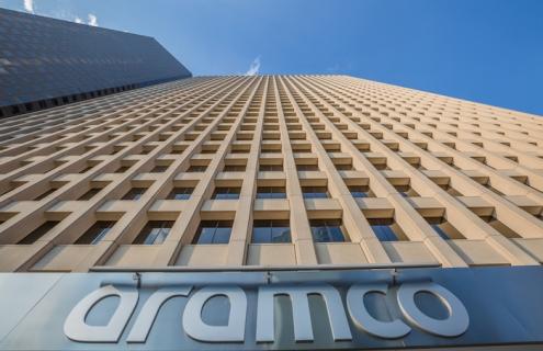 Aramco Dividend Won't Cover Saudi Budget Gap