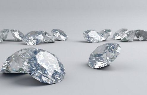 Is Diamond Demand Crumbling?