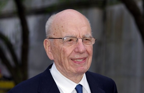 The $200 Million 'Golden Parachute' For Rupert Murdoch