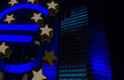 Europe On The Brink Of Economic Crisis
