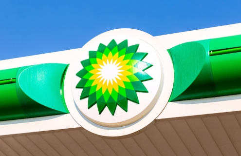 BP Sells Petrochemical Business For $5 Billion