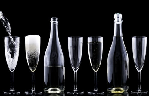 Champagne Sales Slow As European Economic Worries Grow Louder