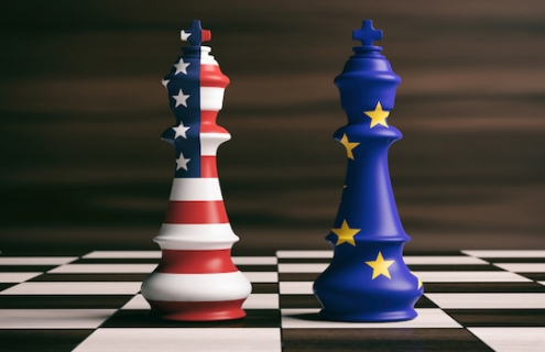 EU-U.S. Trade Relations Are Deteriorating