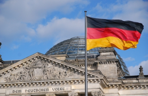 Germany's Flirtation With Recession Could Cripple The Global Economy