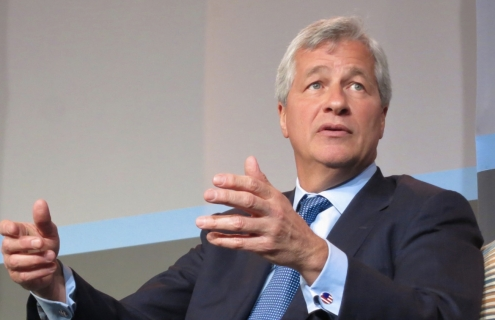 JP Morgan Launches A Cryptocurrency