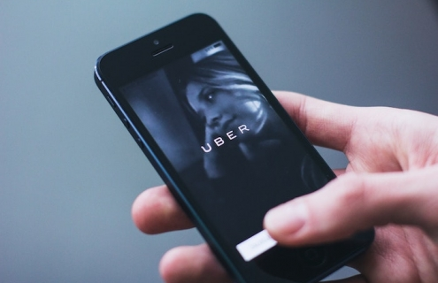 Uber To Offer On Demand Employment