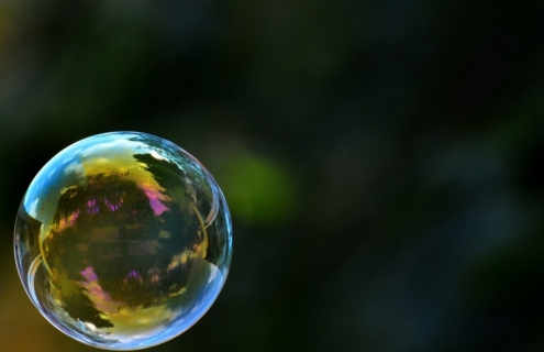 The $250 Trillion Global Debt Bubble Is About To Burst