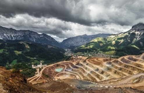 World's Largest Miner Doubles Down On Renewables