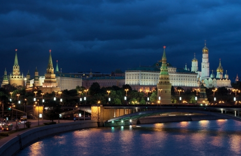 Kremlin Moves To Dump The Dollar