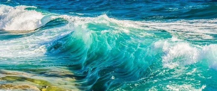Ocean Power: The Missing Link