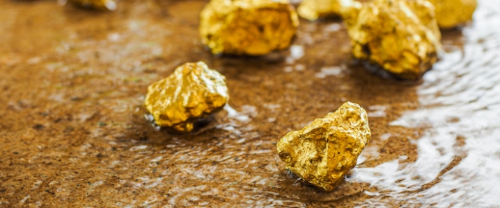 The Gold Rally Has Finally Run Out Of Steam