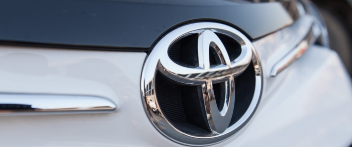 Toyota Tests Solar-Powered Prius