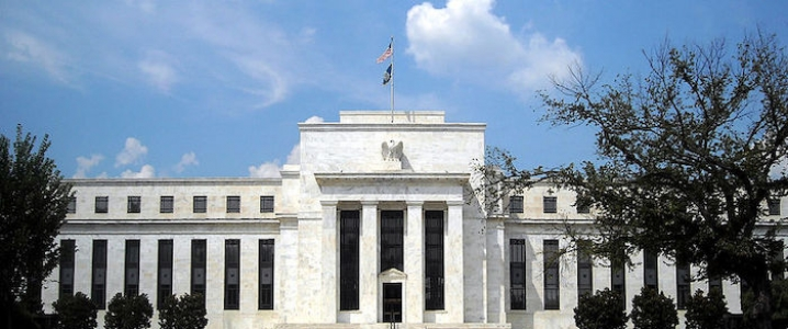 Fed Bailout