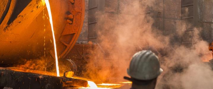 China Stimulus Copper