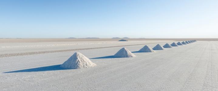 Lithium Boom