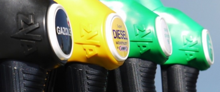 Gas Stations Venezuela