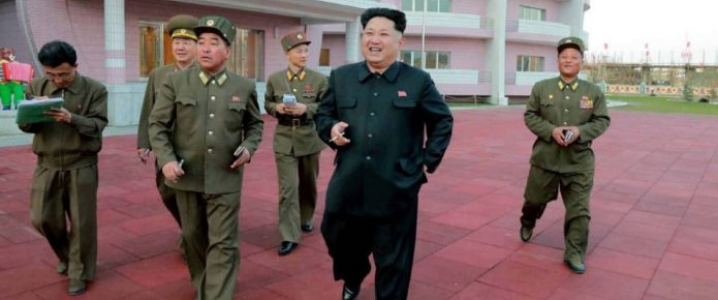 How Will Gold React As North Korean Tensions Cool?