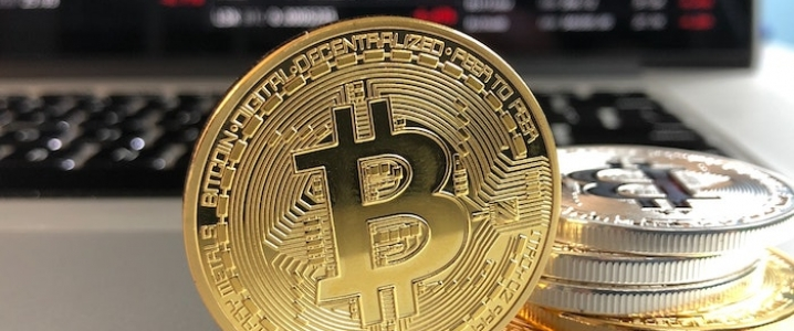 Bitcoin Is Driven By Testosterone
