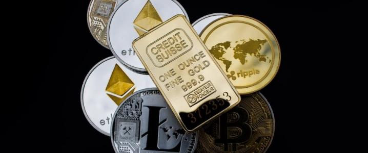 Gold Crypto