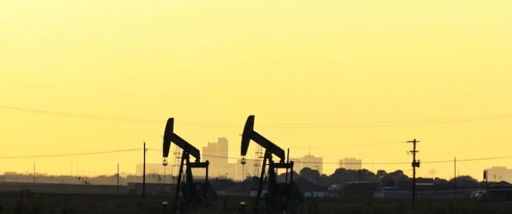Oil Plays