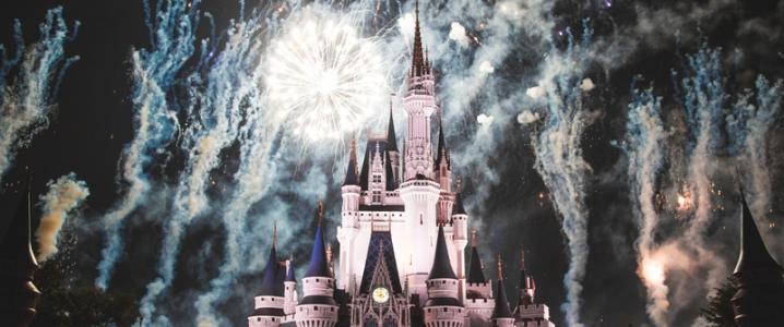 Disney Comcast