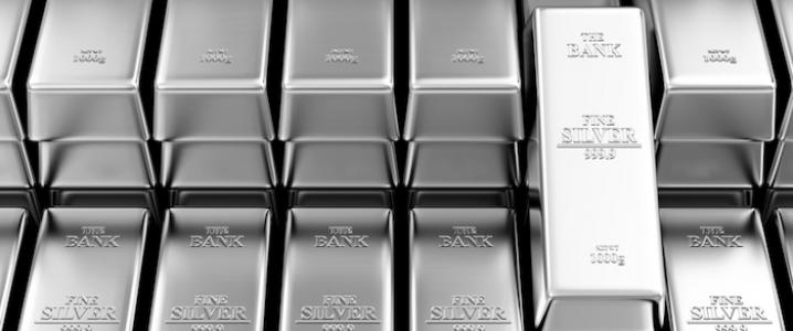 Silver Stock