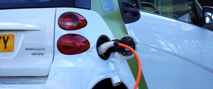 EV Sales Slowdown
