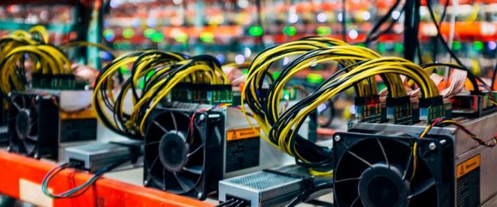 Bitcoin Mining Profits