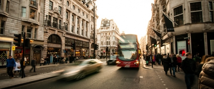 Bus Revolution