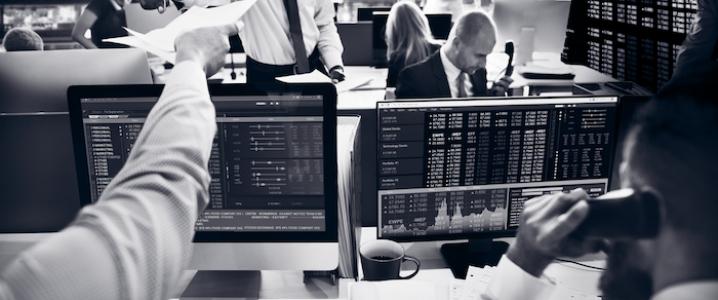 Stock Splits