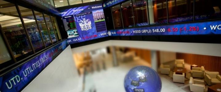 IPO Rebound