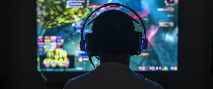 Is It Time To Buy The Global Gaming Market Dip?