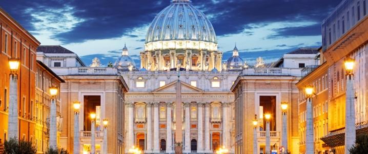 Vatican Millennials