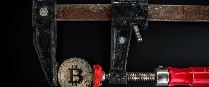 Crypto Firms Consolidate