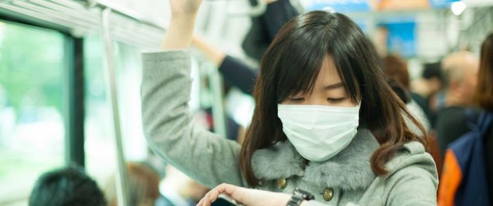 China Recovering Coronavirus