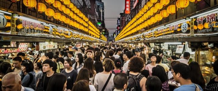 Hong Kong Taiwan