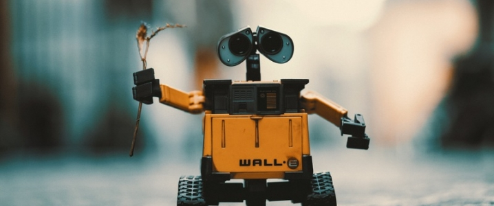 Sci-Fi Tech Economy