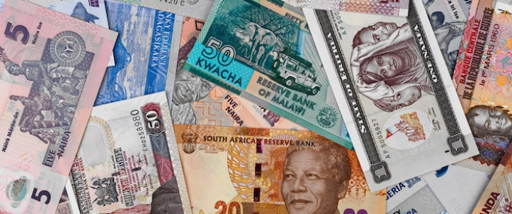 Africa Currency