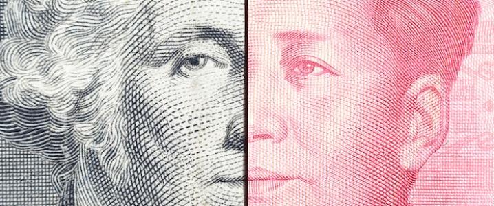 US China Tensions