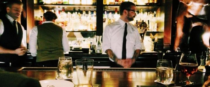 Boozeless Bars