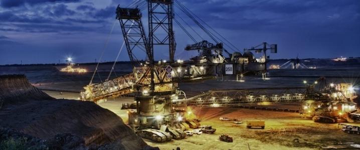 Mining Canada