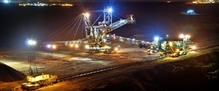 Peru Mine