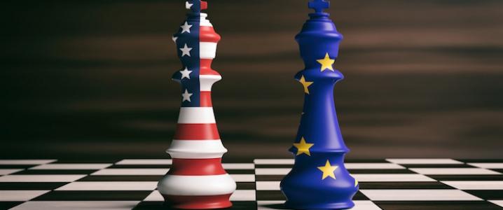 EU US Trade