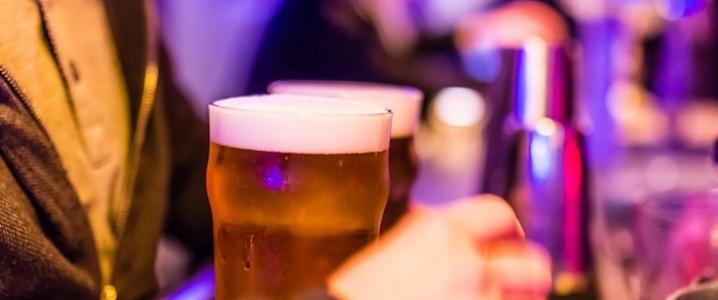 Beer Pubs